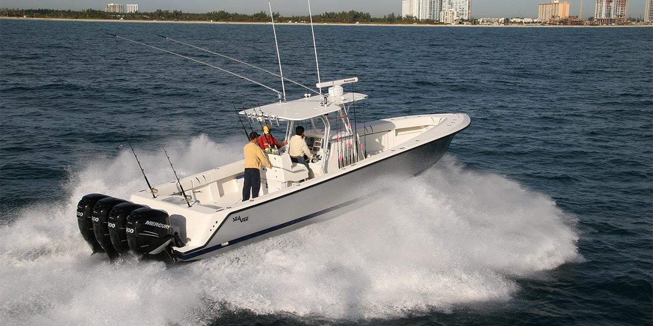 Door County Boat Dealer
