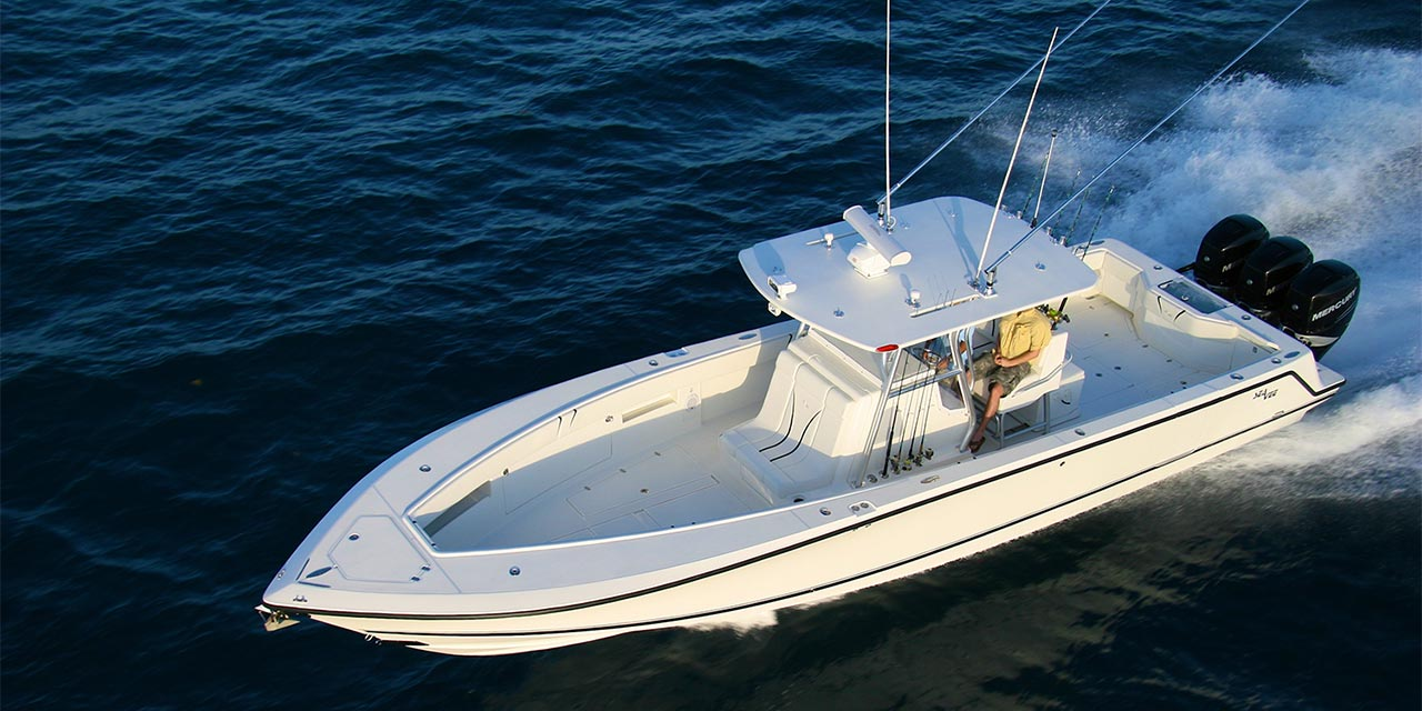 Fort Lauderdale Boat Dealer