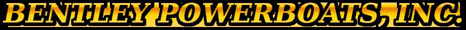bentleypowerboats.com logo