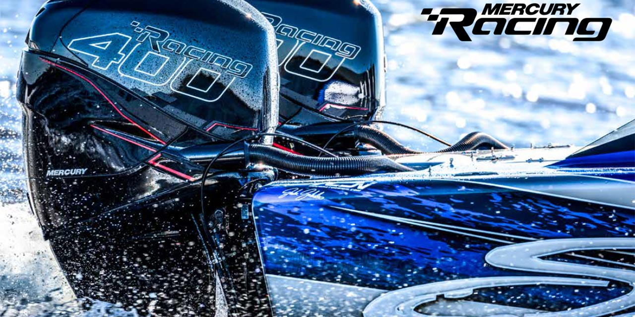 Mercury Racing Boat Dealer